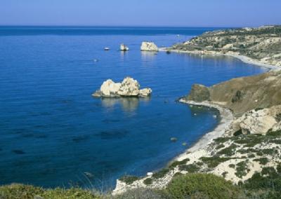 Baie d'Aphrodite